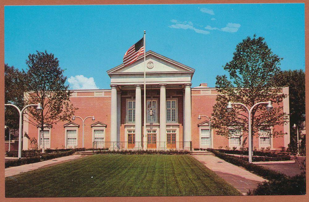 Westmoreland County Museum of Art Greensburg Pennsylvania