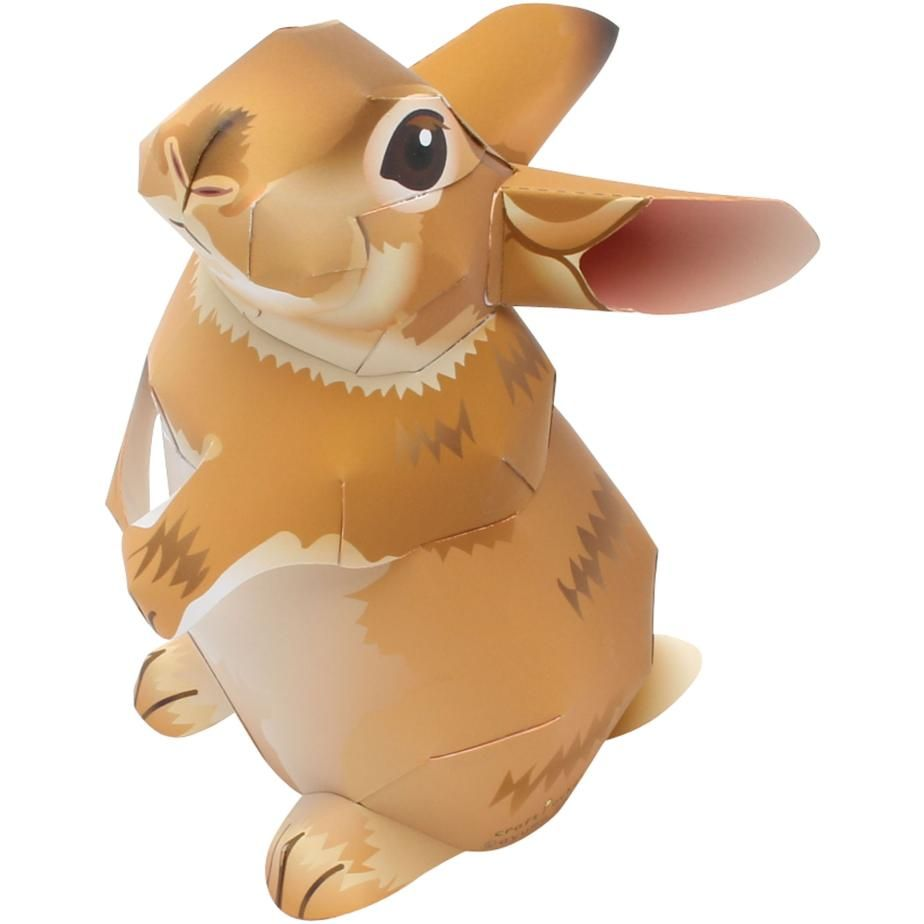 Download a mini rex pet series papercraft model from canon download a mini rex pet series papercraft model from canon creative park the jeuxipadfo Images