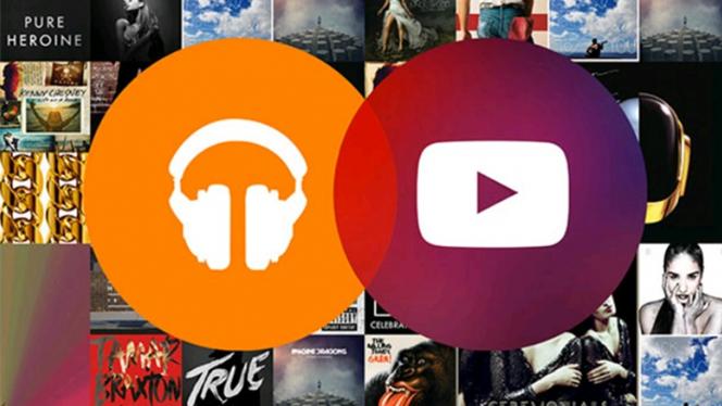 Music Key Η νέα συνδρομητική υπηρεσία του Youtube
