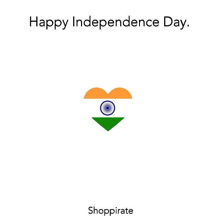 #HappyIndependenceDay  # #India