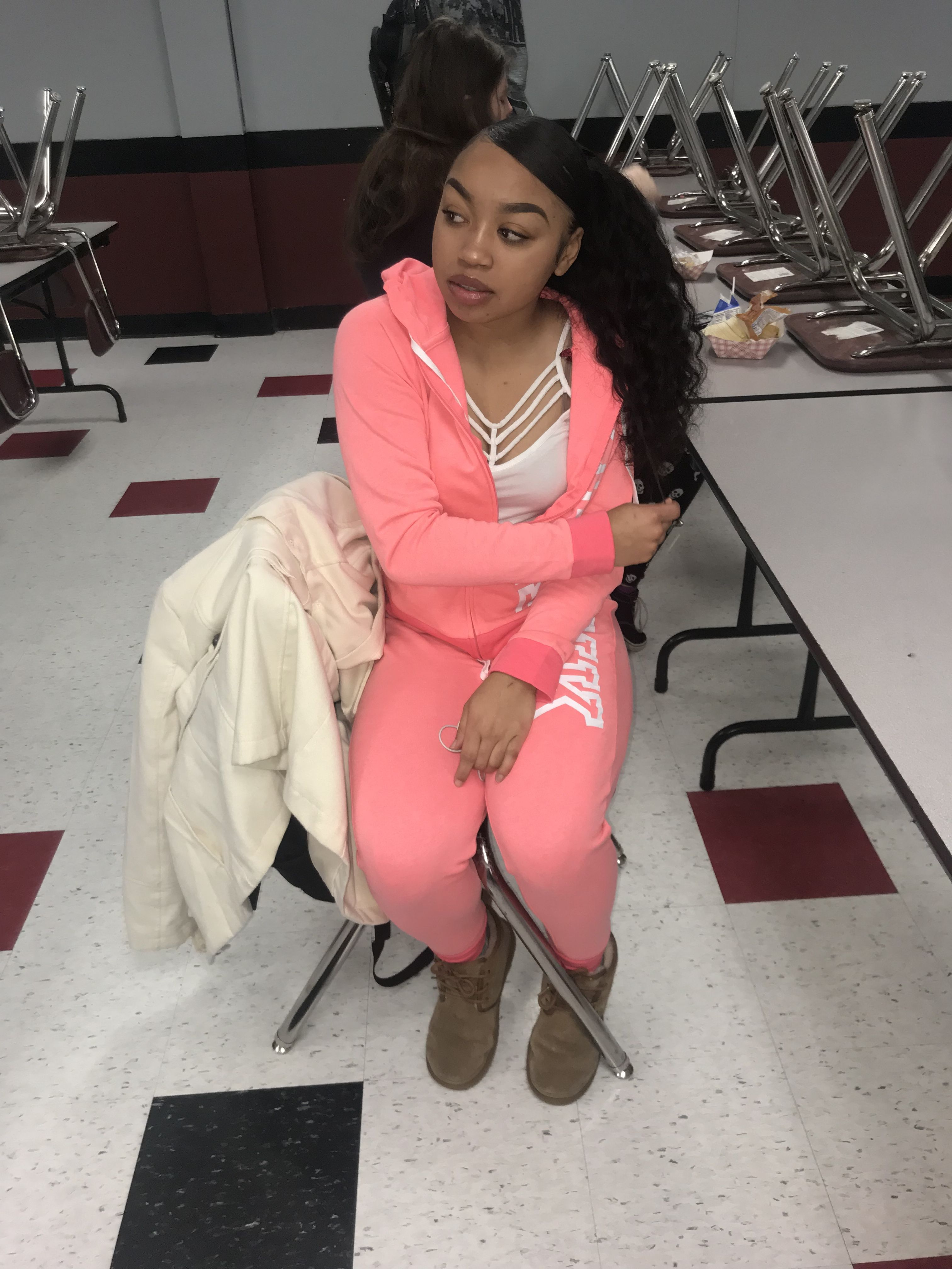 Pinterest Goldeinee  E2 99 A1 Thick Girls Outfits Teen Girl Outfits Lazy Outfits