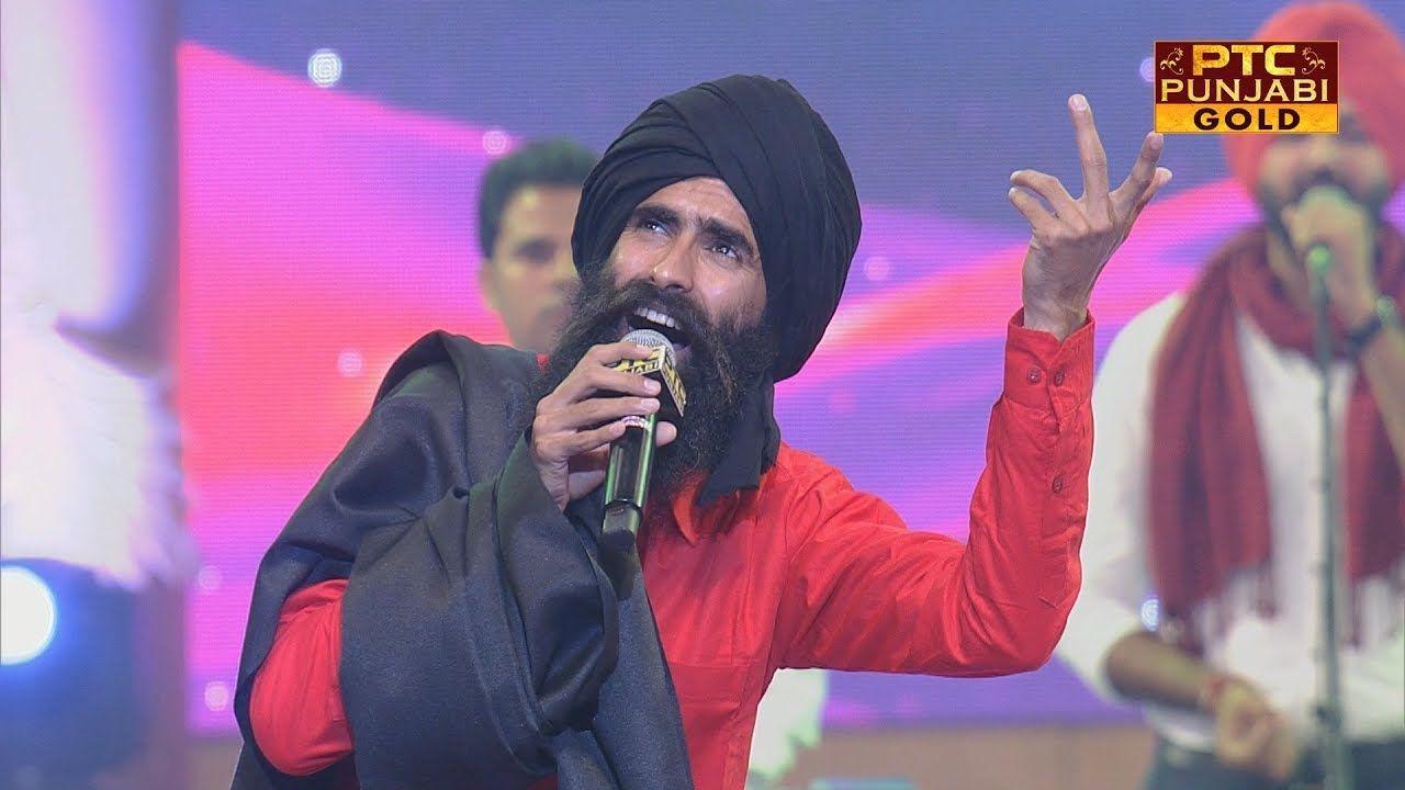 Kanwar Grewal | Best Sufi Performance Live | PTC Punjabi