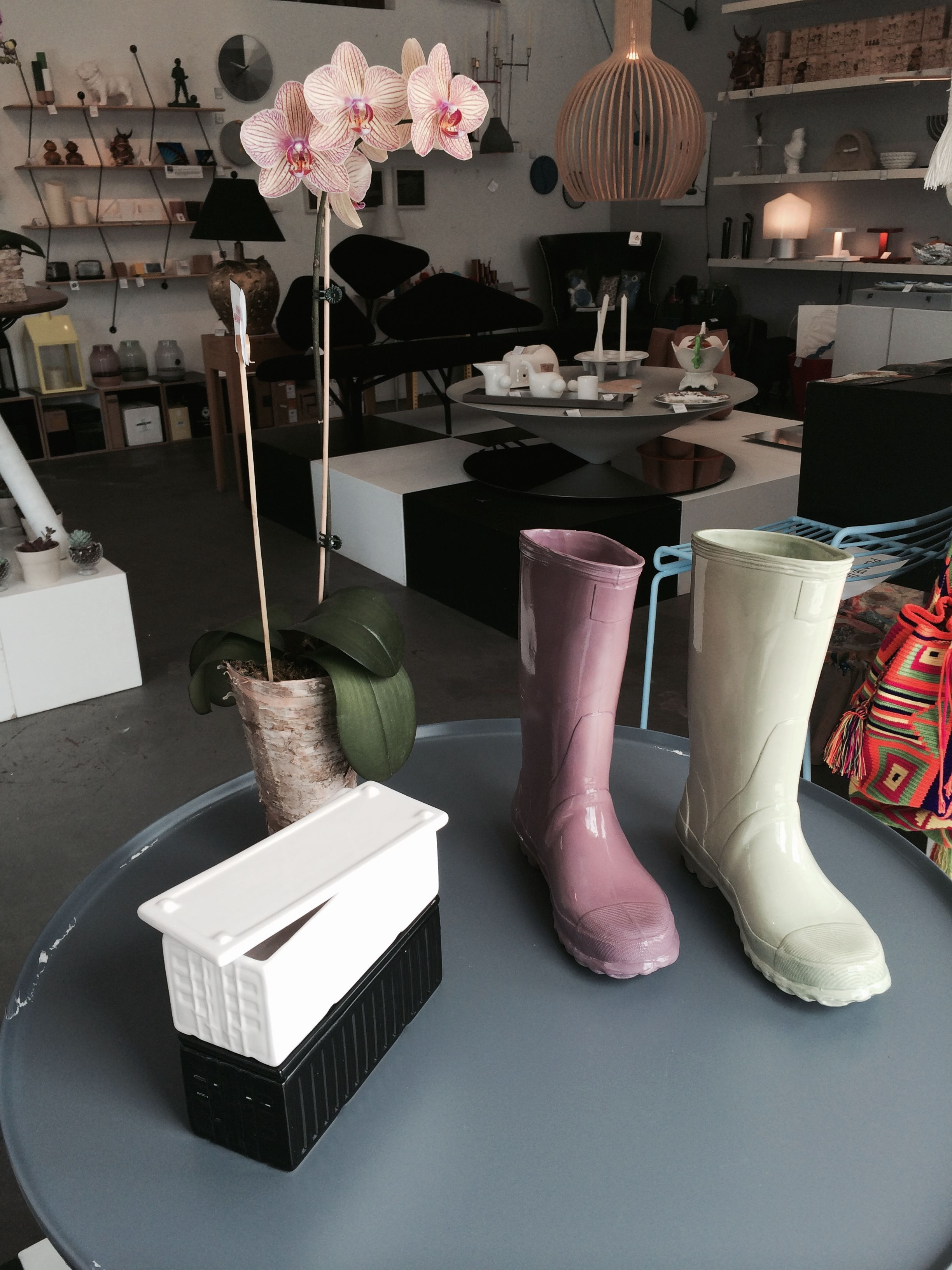 Ceramic boot vases and cargo containers elementals pinterest ceramic boot vases and cargo containers reviewsmspy