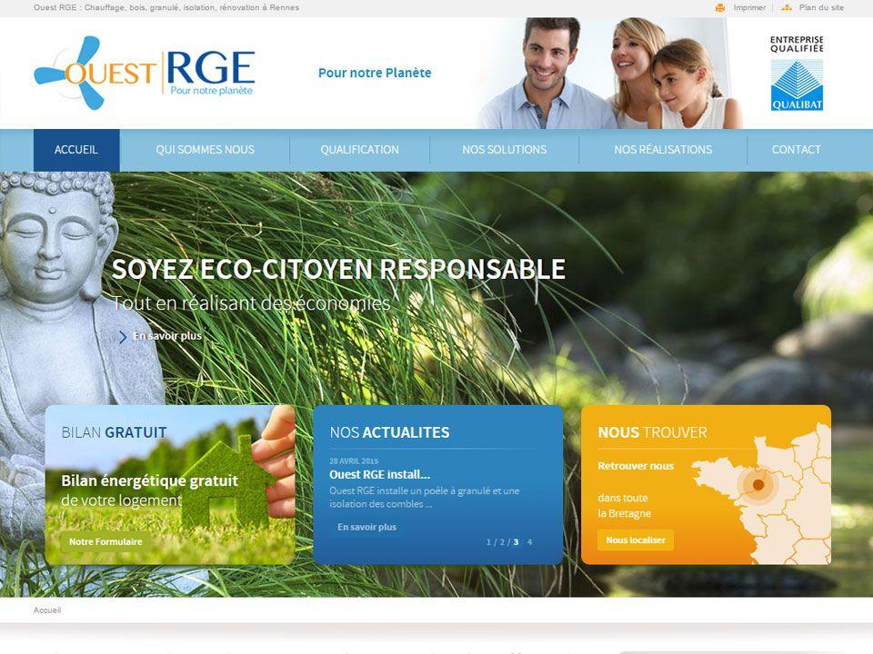 Rénovation énergétique et solutions de chauffage à Rennes - bilan energetique maison gratuit