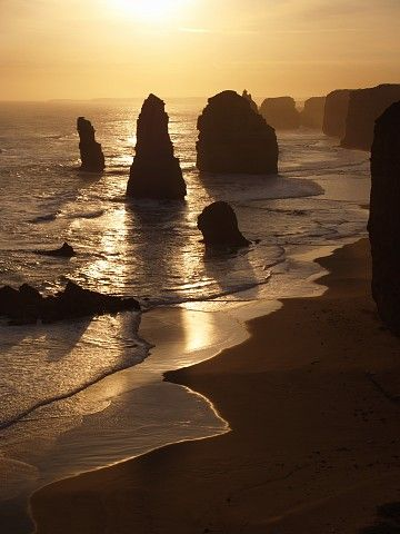 Port Campbell in Australia | Stunning Places #Places