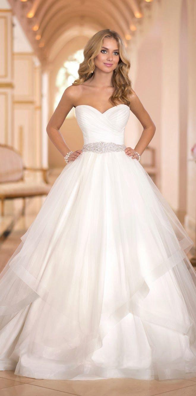 traum hochzeitskleider 5 besten #gorgeousgowns