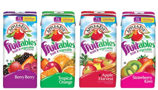 Justaddcoffee The Homeschool Coupon Mom Apple Eve Fruitables Juice At Publix For 0 99 Apple And Eve Apple Strawberry Kiwi