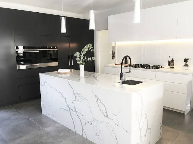 Mirage Marble Of The World Luxesource Luxe Magazine The Luxury Home Redefined Marble Floor Kitchen Marble Flooring Design Marble Tile Floor Kitchen