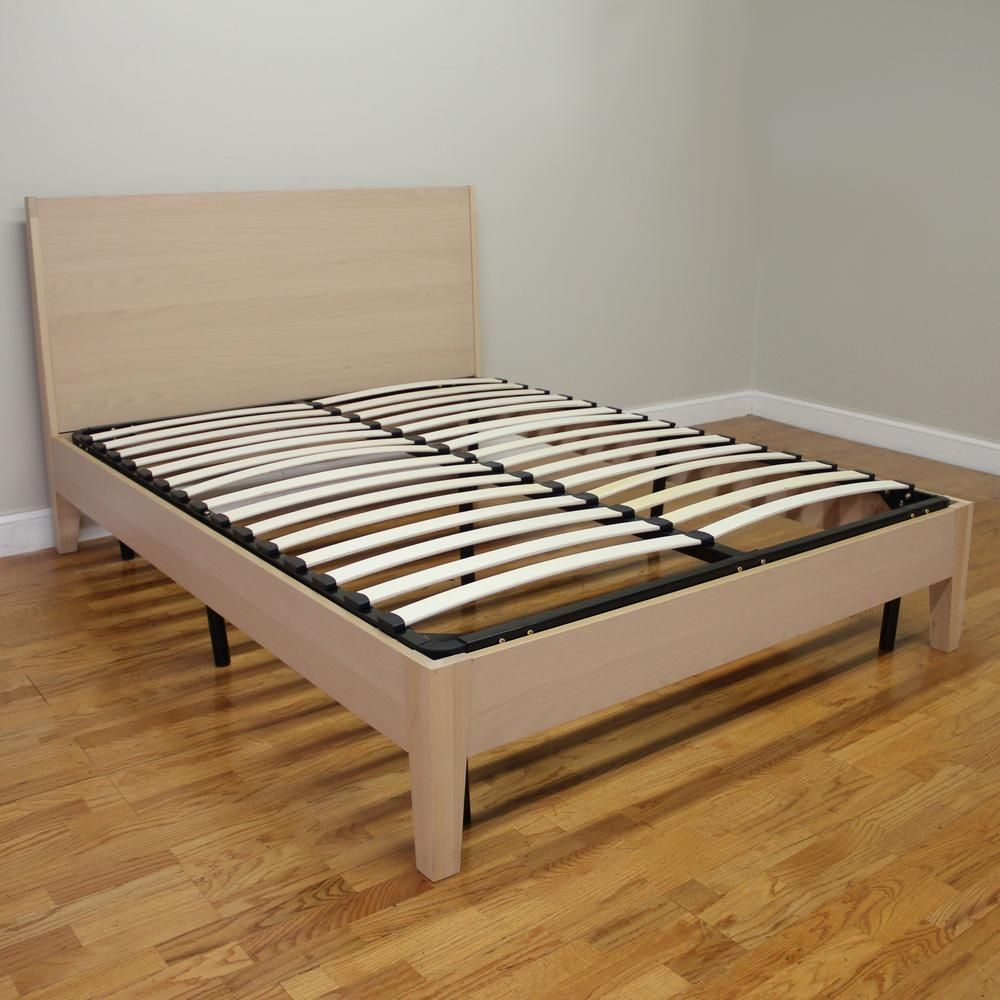 Twin Xl Bed Frame Wood | Bed Frames Ideas | Pinterest