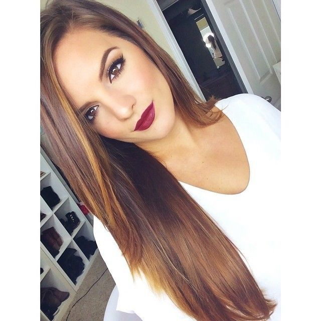 Believe Beauty Lounge Hair Tips To Make You Look Thinner: 40 Picture-Perfect Hairstyles For Long Thin Hair