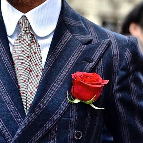 Elegant style By @mararomrraro || MNSWR style inspiration || www.MNSWR.com