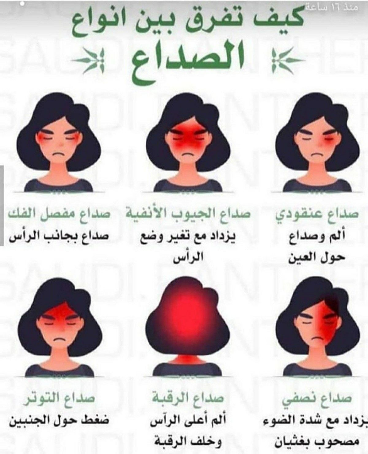 Pin By الصدى On فائدة Health Advice Arabian Makeup Beautiful Arabic Words