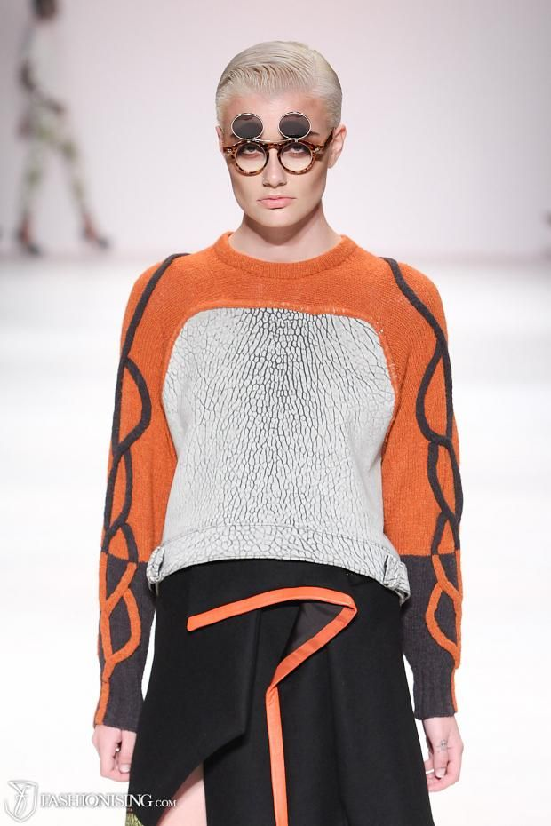 Alexander Wang Please Be Advised... Australians are Making Sweaters...