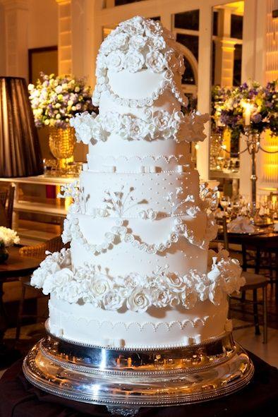 Decoração, recheio, tamanho: saiba o que levar em conta na hora de encomendar uma das estrelas da festa O bolo de casamento é quase tão importante quanto o vestido. Por isso, nós da Assessoria junt...