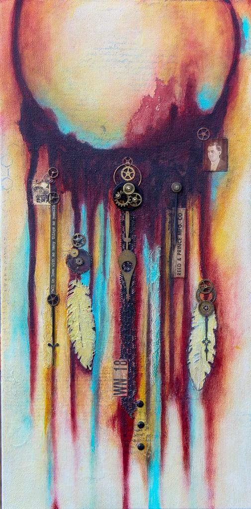 Pin On Original Art By Crystal Renee