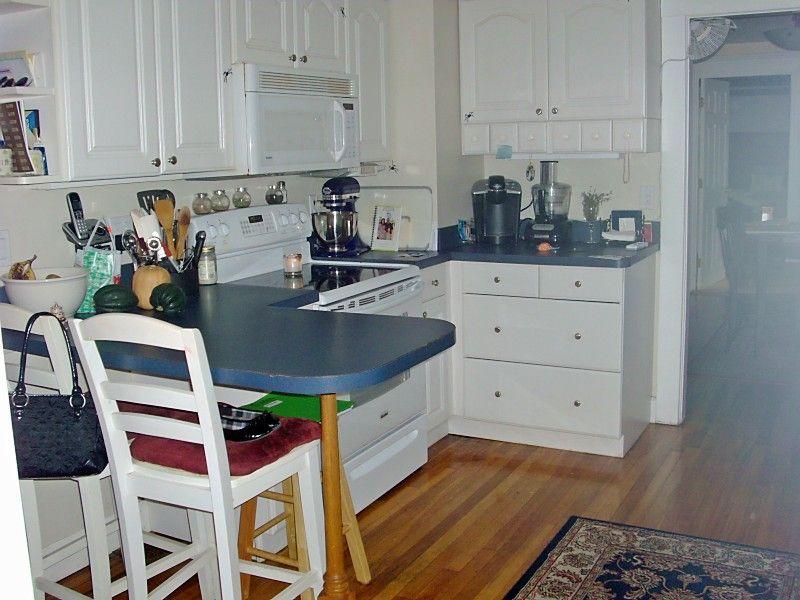 Beautiful Blue Countertop Kitchen Ideas Part - 5: Blue Countertops   Kitchen Color Suggestions - BabyCenter