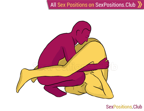 Sex Positions Cunnilingus
