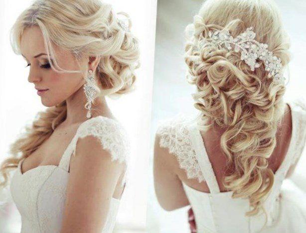 Frisuren Braut Lange Haare Stylehaare Info 287 Frisuren