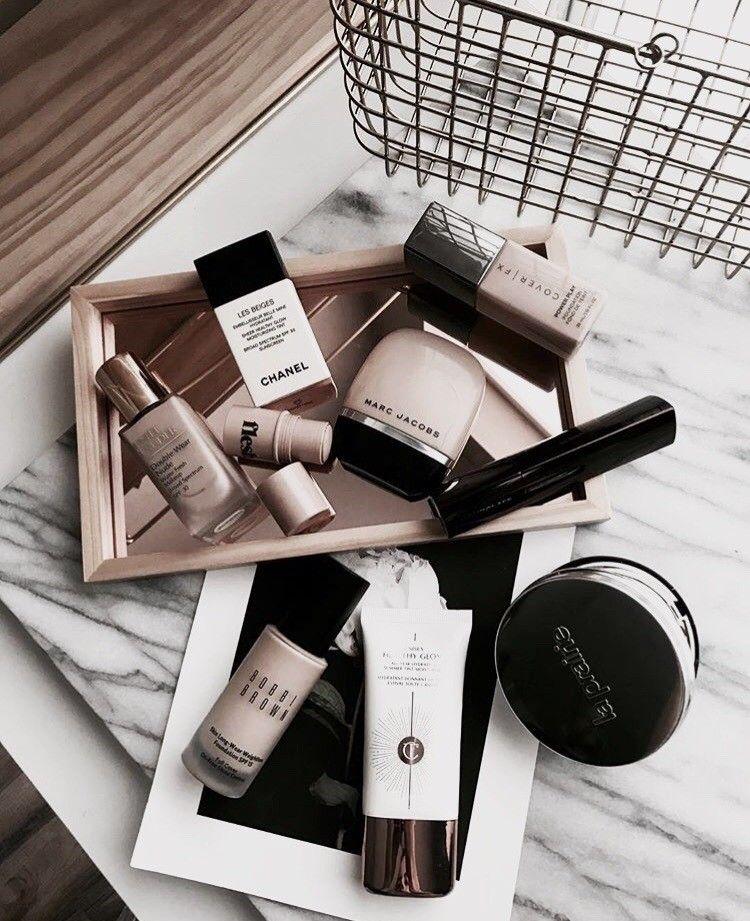 ᴍᴀᴀʏᴀɴ♡ Makeup cosmetics, Makeup brands, High end makeup