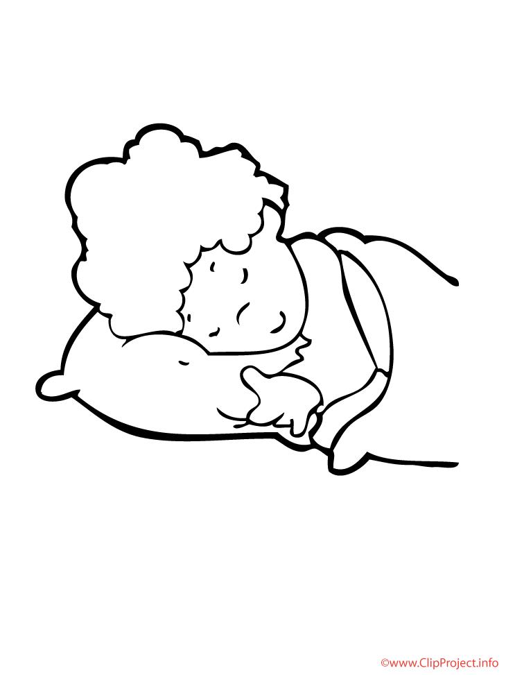 Nino Durmiendo Dibujo Para Colorear Gratis Az Dibujos Para Colorear Dibujos Para Colorear Gratis Colorear Gratis Dibujos Para Colorear