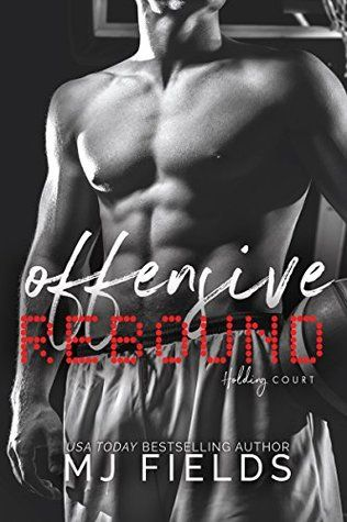Offensive Rebound: Holding Court (M.J. Fields) - Review by JoAnna
