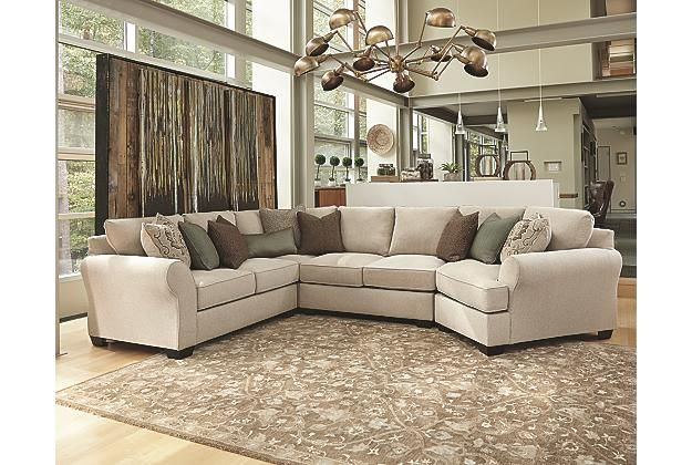 Sectional Sofas Ashley Furniture HomeStore For the Home