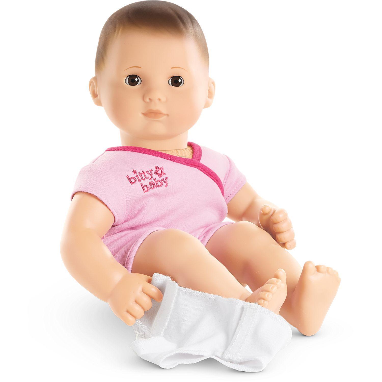 Bitty Baby Doll 2