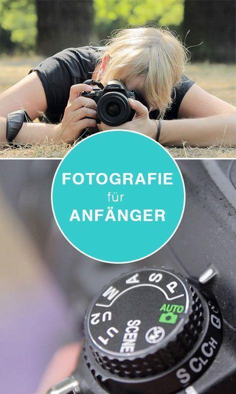 Fotografieren für Anfänger: Tipps für den perfekten ...