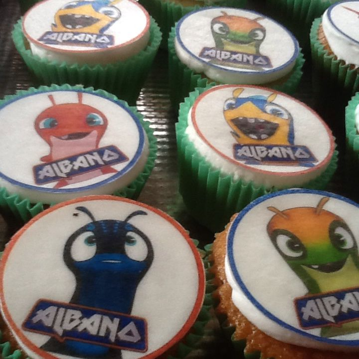 Cake Decorating Store Troy Mi : Cupcakes de bajo Terra Le patisserie Pinterest Cup cakes, Patisserie and Cake pop