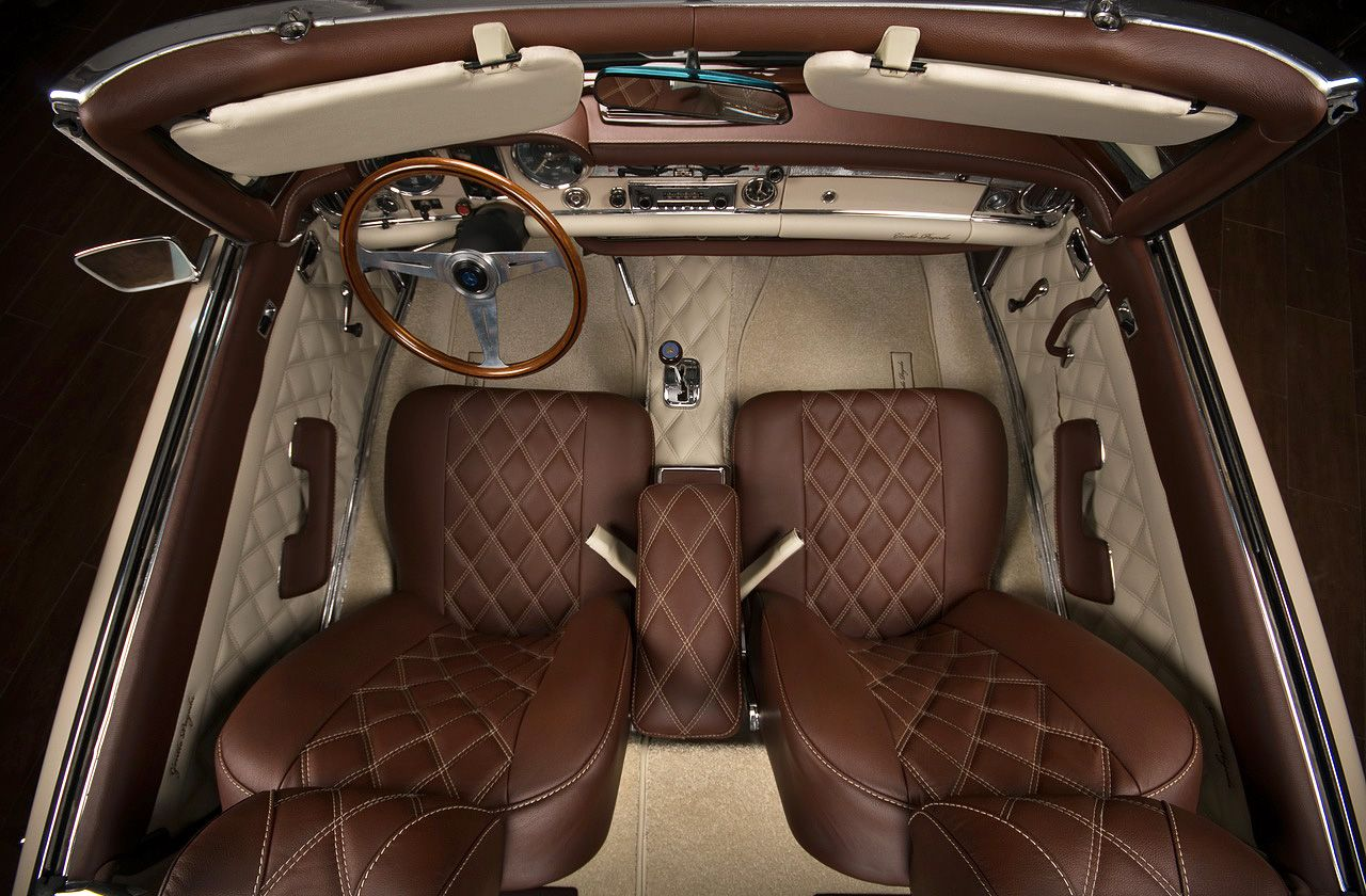 Retro Car Interior Pesquisa Google Golf Pinterest Car