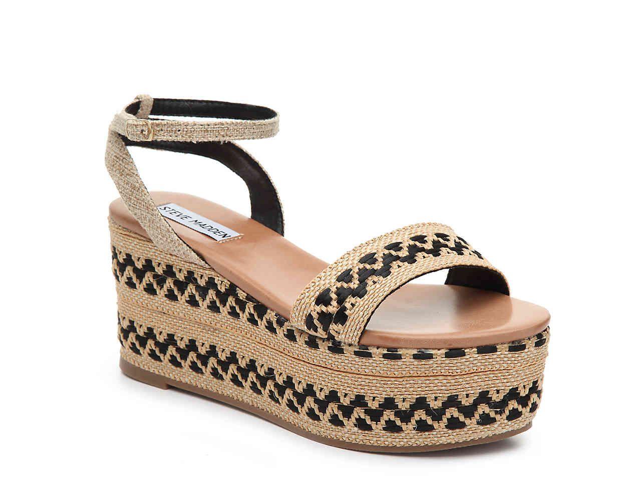 43+ Wedding wedge sandals canada info