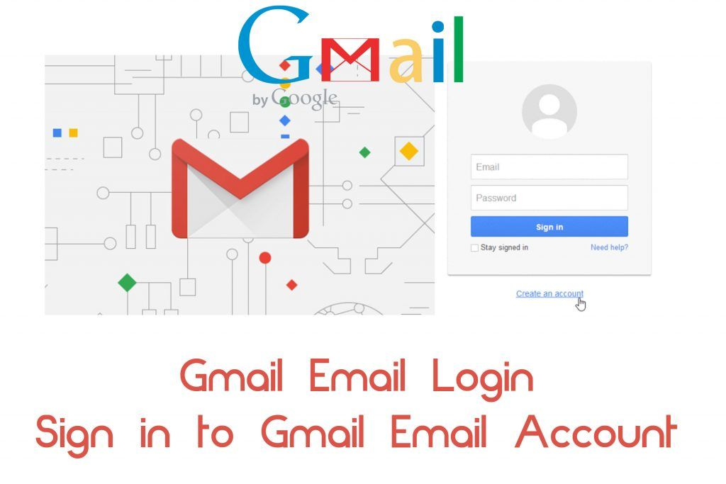 Gmail Email Login - Sign in to Gmail Email Account - Techneegle