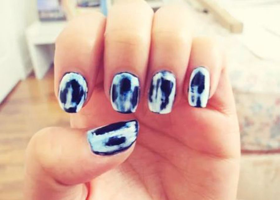Cute Summer Nail Designs Cute And Easy Summer Nail Designs Nails ...