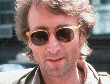 John Lennon S Corpse John Lennon Stand By Me Hello Julian Old Grey Whistle Test John Lennon John Lennon Sunglasses Lennon