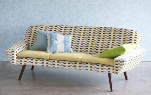 SPIN Sofa DESIGNERS GUILD