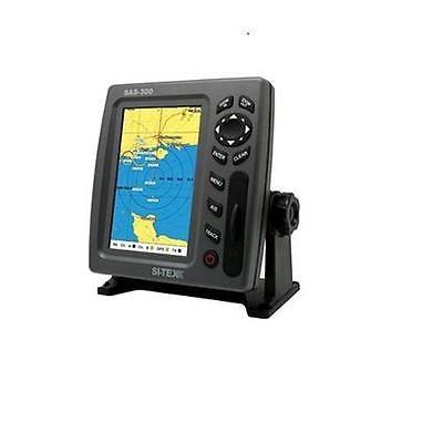 SAS-300-2 Sitex SAS-300 Class B AIS With External GPS Antenna