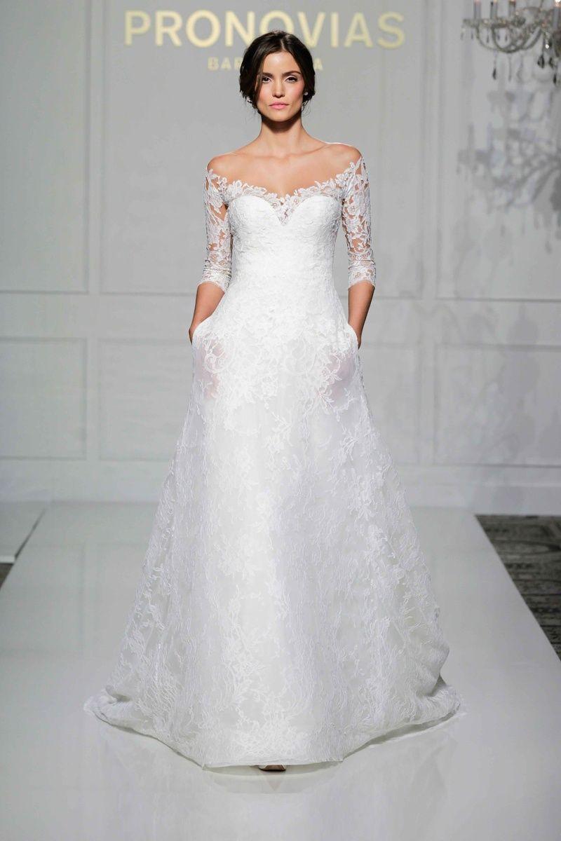 Sweetheart neckline with sleeves google search wedding dress