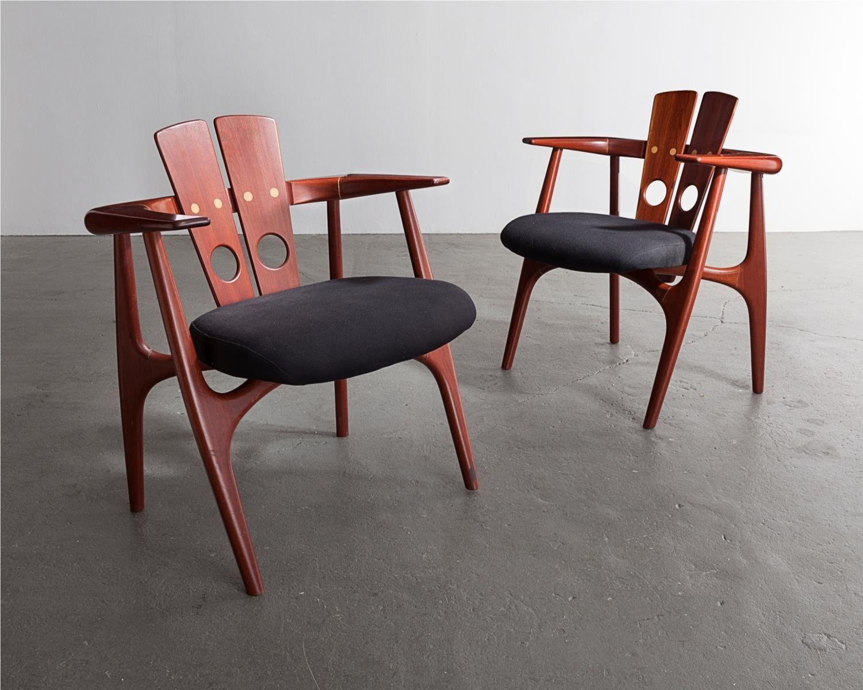 Katita Chair by Sergio Rodrigues, 2004