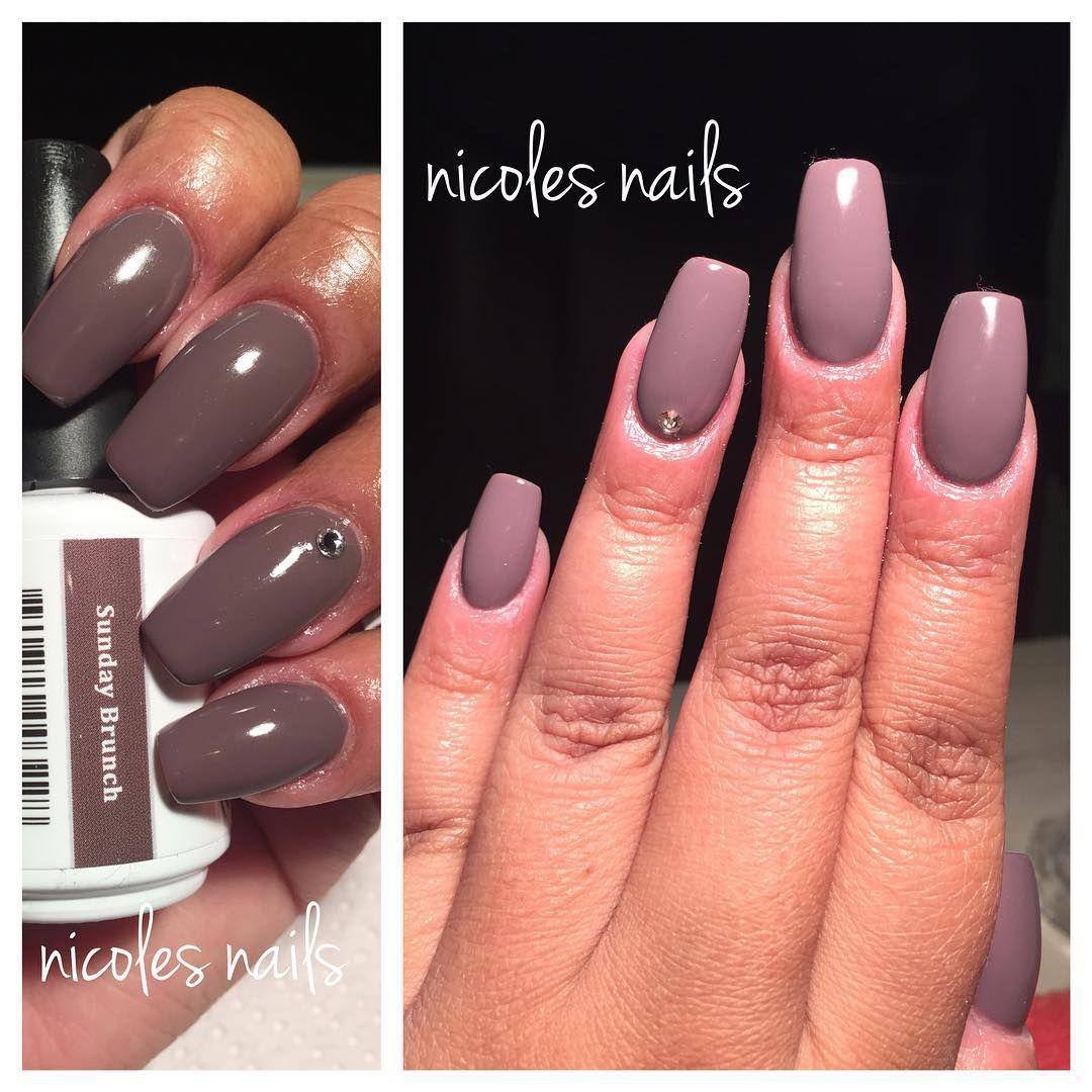 Nsi Sunday Brunch Polish Pro Color Nails Nails On Fleek