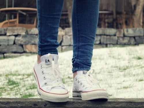 witte lage all stars - google zoeken   fashion   converse, shoes