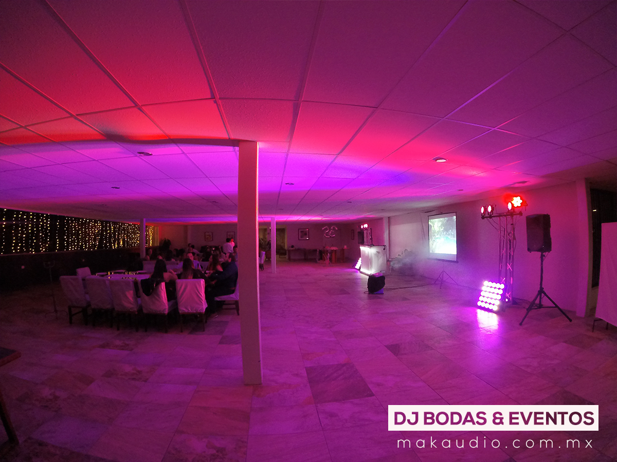 Tenemos el equipo perfecto para iluminar tu próximo evento, fechas ...