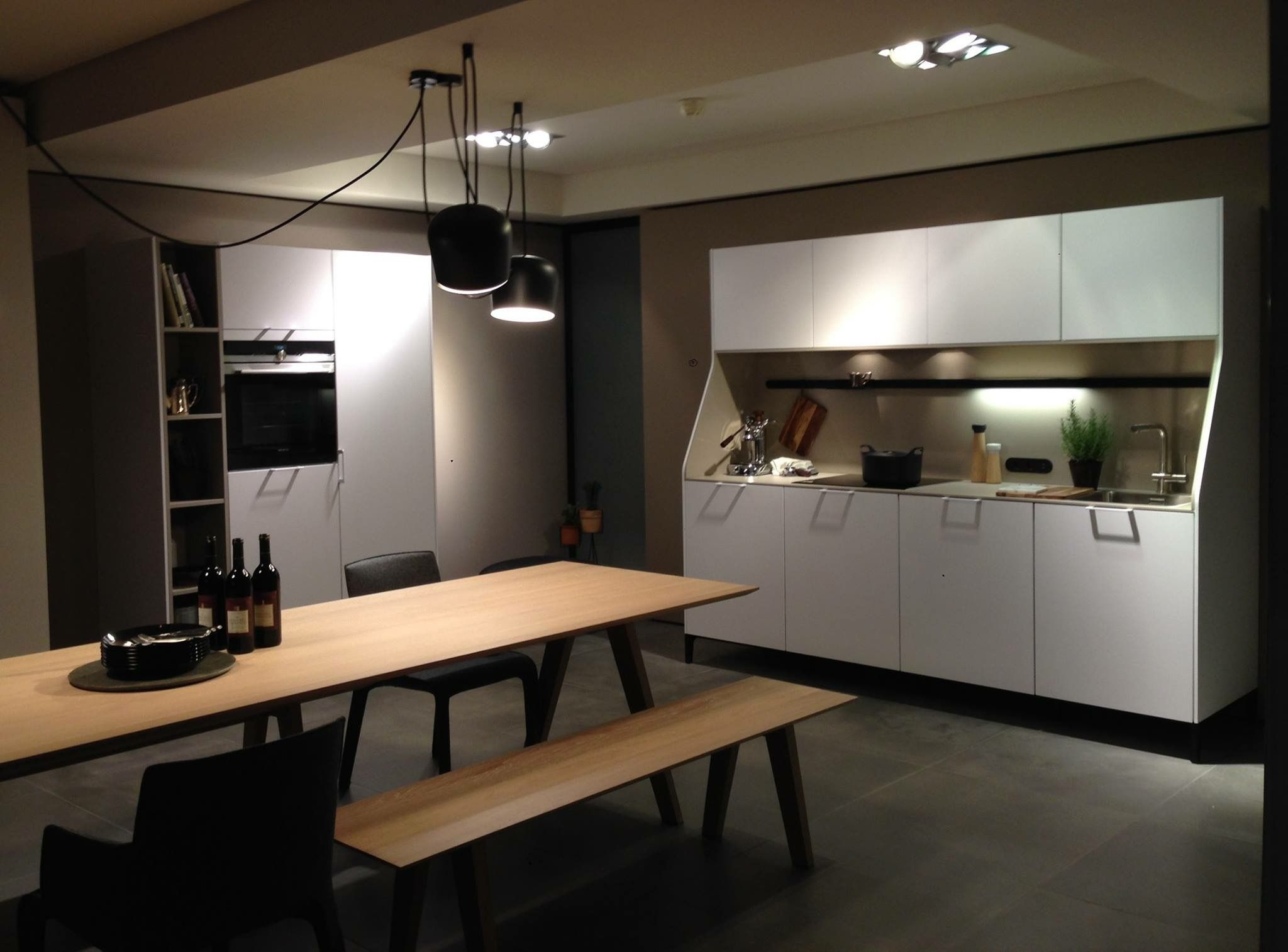 Siematic Urban Collection Kitchen Inspirations Home Decor Decor