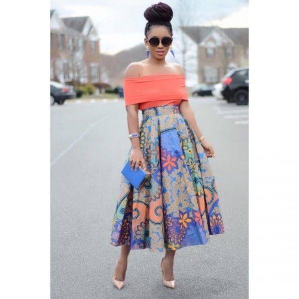30 Best Kitenge Designs for Long Dresses 2019 Kitenge Styles #kitengedesigns 20 Best Kitenge Designs for Long Dresses 2019 Kitenge Styles #kitengedesigns