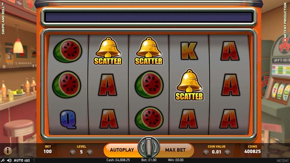 Rainbow riches pick n mix free play