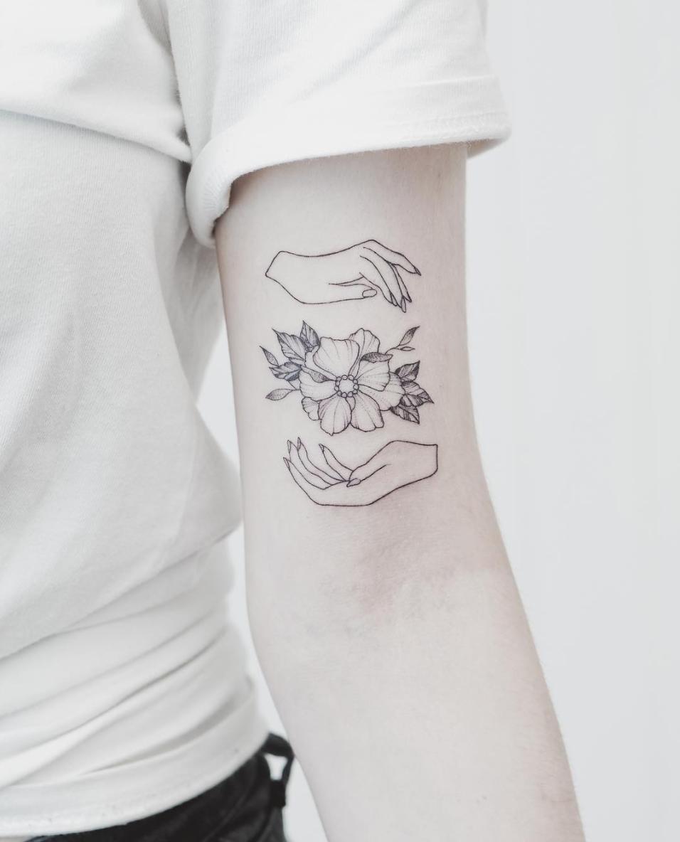 834df9bd7 seventh day studio. seventh day studio Piercing Tattoo, Future Tattoos, Dot  ...