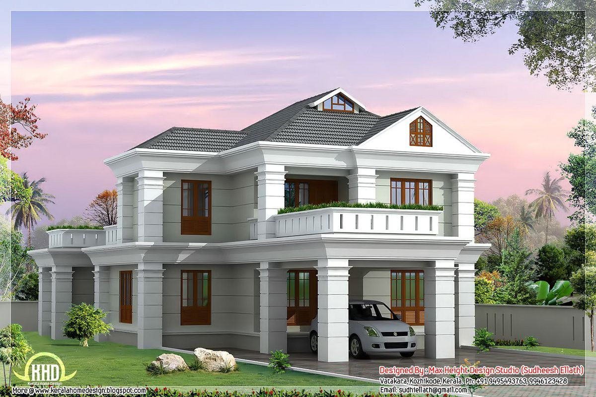 south indian house front elevation designs for ground