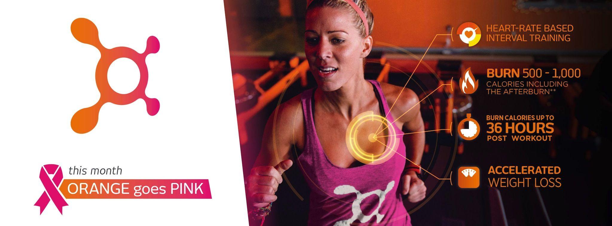 In October OTF ABQ Rocks Pink!