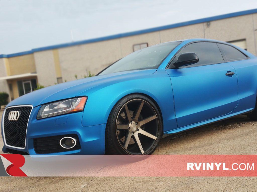 3M™ 1080 Series Chrysler Vehicle Wraps Car wrap
