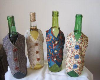 Bottle Decorations Wine Bottle Decorations Wine Bottle Sleeves Wine Bottle Decor