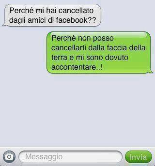 #conversazione